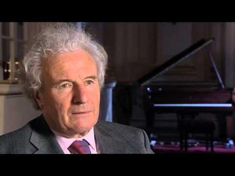 Conductor Sir Colin Davis on Die Zauberflöte (The Royal Opera)