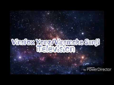 Vinsfox Yonz/Vinsmoke Sanji Television Logo (My Version/Version 1)
