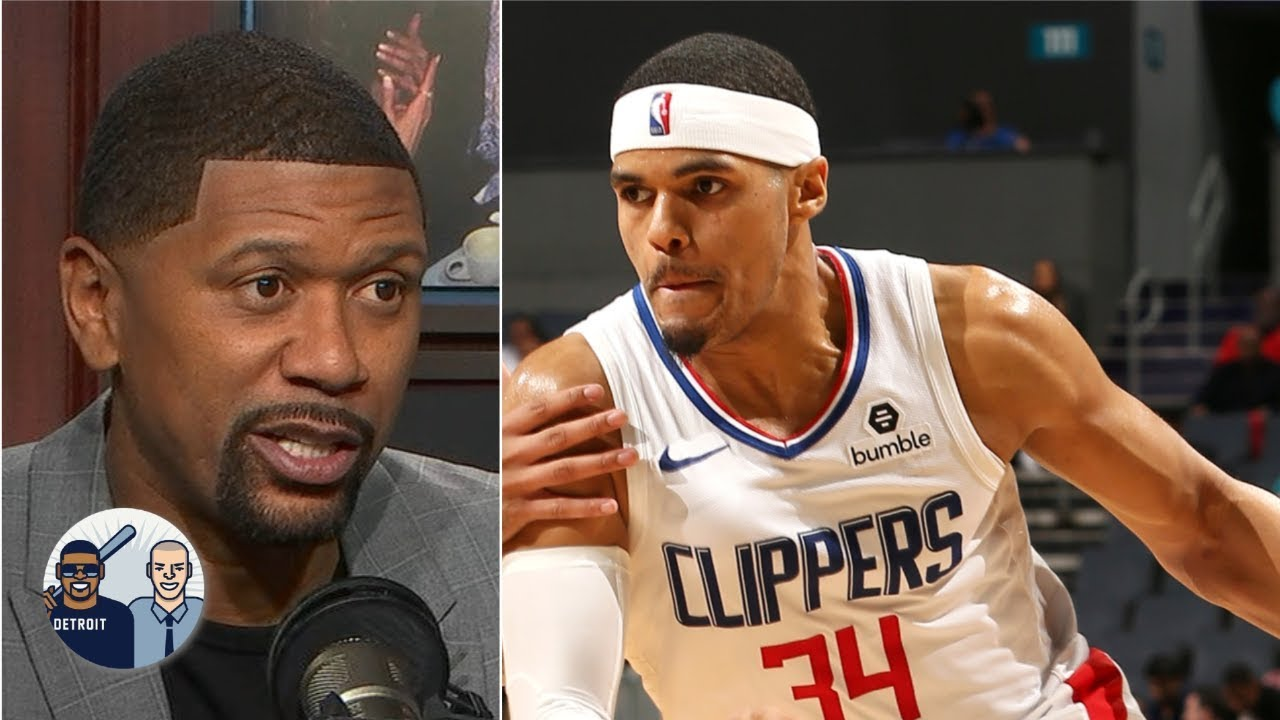 76ers are a 'legit contender' for NBA Finals after trade for Tobias Harris | Jalen & Jacoby