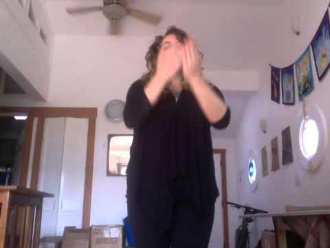 Body Percussion for Music Teachers - Aboriginal Clap Dance