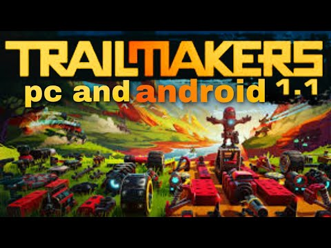 how to download trailmakers for free on pc the last update