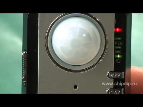 Звуковой информатор с датчиком движения