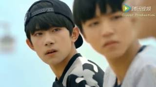 [ENG SUB] Tfboys OPPO - I Am Your TFphone Full 我是你的TFphone 全集[Clover Production]
