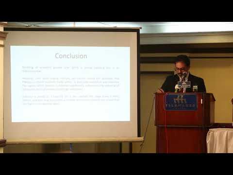 Ali Salman: The Distorted Tax Regime