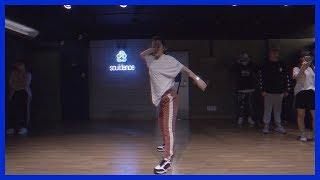 Girin Jang choreography | Tone Stith - Let Me