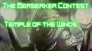 Super Metroid: Temple Of The Winds - The Berserker Contest