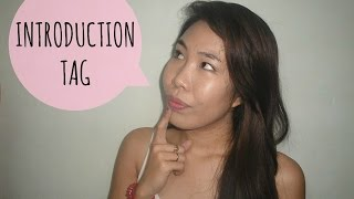 INTRODUCTION TAG II byJes Thumbnail