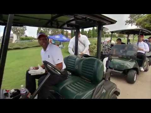 Clippers Weekly: Clippers Charity Golf Tounrnamet