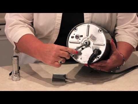 How To Fix A Garbage Disposal When The Reset Button Doesn't Work : Plumbing Repair Tips