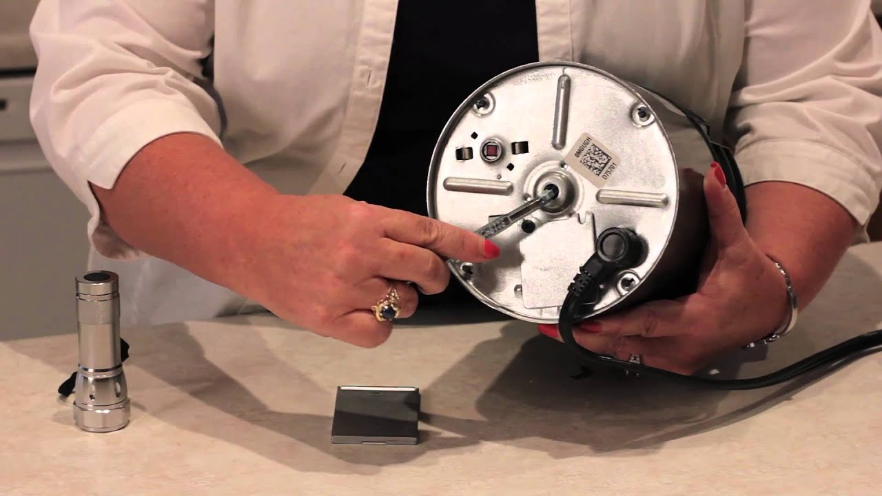 How To Fix A Garbage Disposal When The Reset Button Doesn T Work Plumbing Repair Tips Youtube
