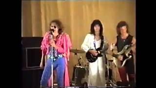Download Сергей Сарычев и гр. Альфа 1988 г. (LIVE) 1 часть Mp3 and Videos