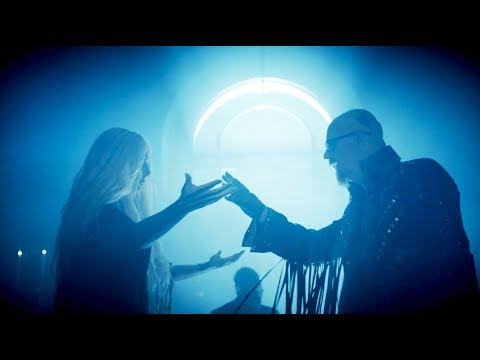 "In This Moment - ""Black Wedding feat. Rob Halford"" [OFFICIAL VIDEO]"
