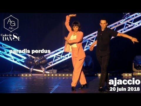 Studio danse Lyonnet 2018 Gala - Ajaccio - Alizée America Forum
