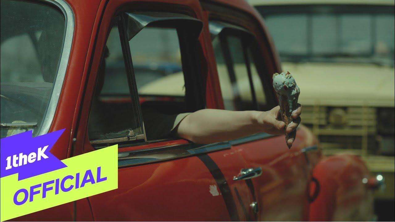[Teaser] Gaho(가호) _ Rush Hour