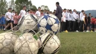 U naselju Bojnik otvoren novi stadion za stotine mladih fudbalera