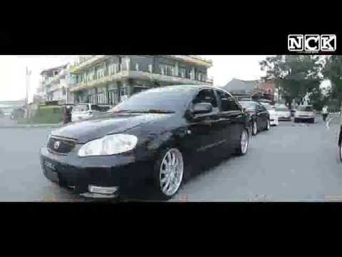 NOCENK AUTO CLUP PADANG 24 DESEMBER 2016