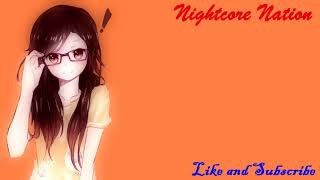Mark Forster Comeback (Nightcore)