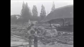 Arsip Video Sejarah, sisa pertempuran di Surabaya pasca Resolusi Jihad NU, 1945