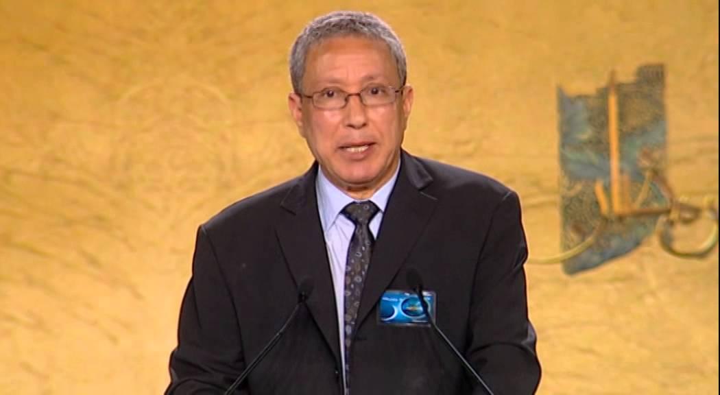 Tahar Boumedra, ancien responsable ONU du dossier d'Achraf en Irak