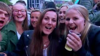 Willem Barth - Al Word Ik Dan Wat Ouder (SterrenNL Muziekfeest)