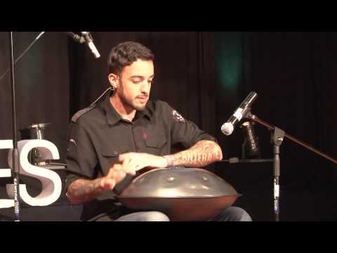 Music as a healing tool | Hernán Suárez | TEDxUCES