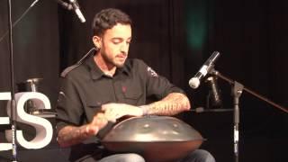 La música como sanación | Hernán Suárez | TEDxUCES