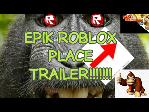 Roblox Trailer Game