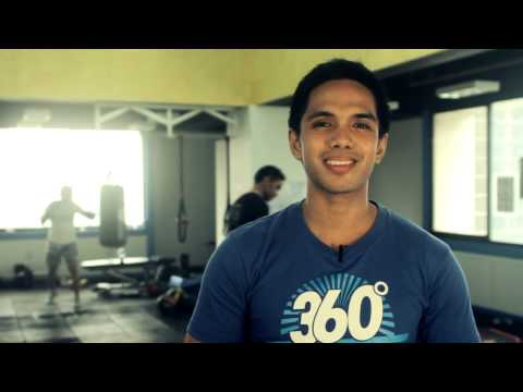 What it means to Get 360 Fit: 360 Fitness Club's Fitness Philosophy