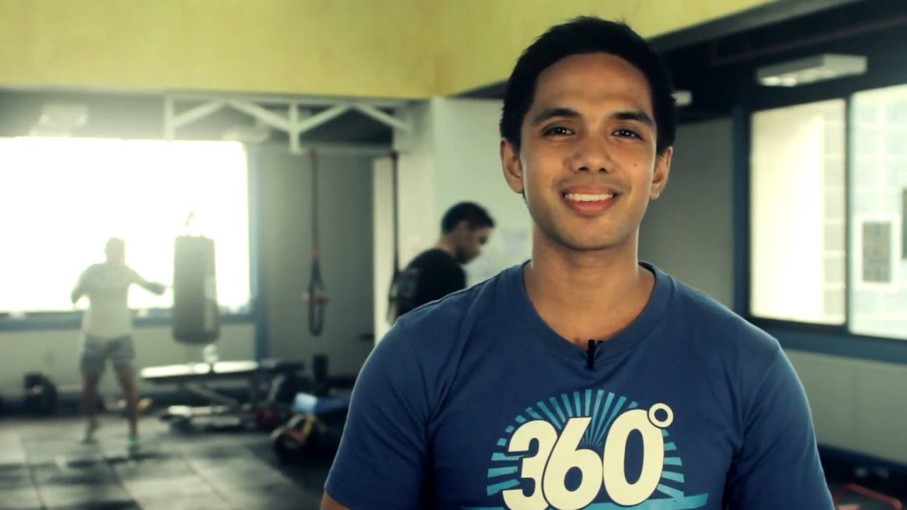 What it means to Get 360 Fit: 360 Fitness Club's Fitness ...