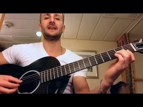 Have A Little Faith In Me Guitar Chords Youtube