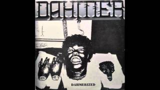 Dahmer - Dahmerized FULL ALBUM (1997 - Grindcore)