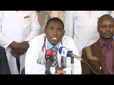 Doctors strike enters day 2: Doctors allowances slashed without notice