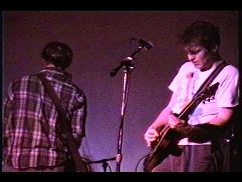 The Grifters 04/03/1994 - Norman, OK @ Satellite Twin