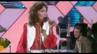 The Carpenters - Please Mr Postman (with lyrics)