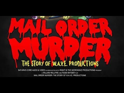 Mail Order Murder: The Story of W.A.V.E. Productions