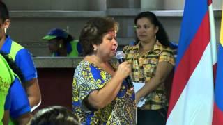 Diálogos de Ciudad - Comuna 8 de Cali