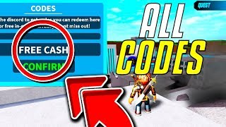 *NEW* All Working Codes for Boku No Roblox Remastered | 2019 September l
