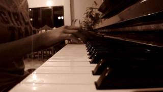 Hysteric - Yeah Yeah Yeahs (piano cover)
