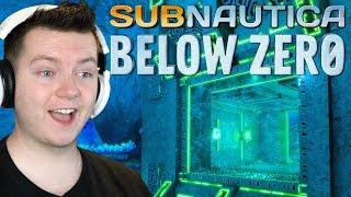 Subnautica Below Zero #03 - Znalazłem Sanktuarium Obcych!