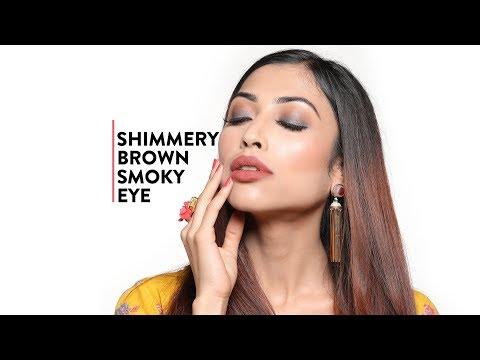 #glammFESTIVE | Ganesh Chaturthi Makeup Look | MyGlamm