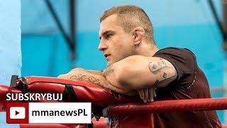 """Marcin Wrzosek nie kończy kariery: """"Powiedziałem to pod wpływem środków wyskokowych i emocji."""""""