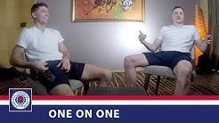 TRAILER | Jones & Edmundson | One On One