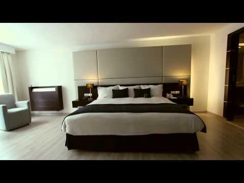 Hotel oro verde cuenca nuestras acogedoras y modernas - Habitaciones decoracion moderna ...