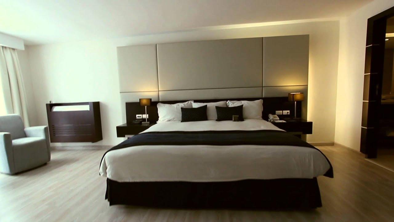 Hotel oro verde cuenca nuestras acogedoras y modernas for Habitaciones modernas