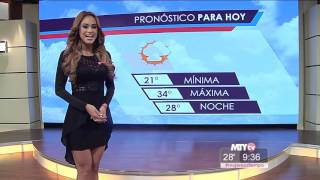 Yanet Garcia Gente Regia 09:30 AM 14-Oct-2015 Full HD