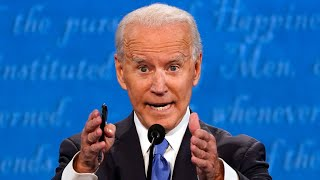 Donald Trump and Joe Biden clash over coronavirus in final presidential debate