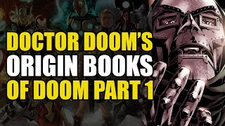 Doctor Doom's Origin - Part 1 - Cursed At Birth Video