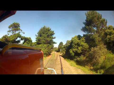 Calwalla to Dombarton Part 1