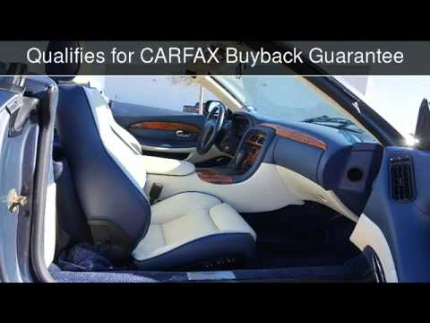 2003 aston martin db7 vantage used cars lubbock texas for Classic motor cars lubbock