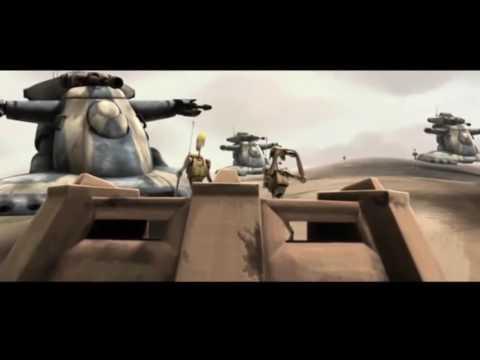 LEGO Star Wars 3: TCW. Прохождение - #1 «Джеонозианская Арена»